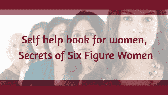 Womens self help books